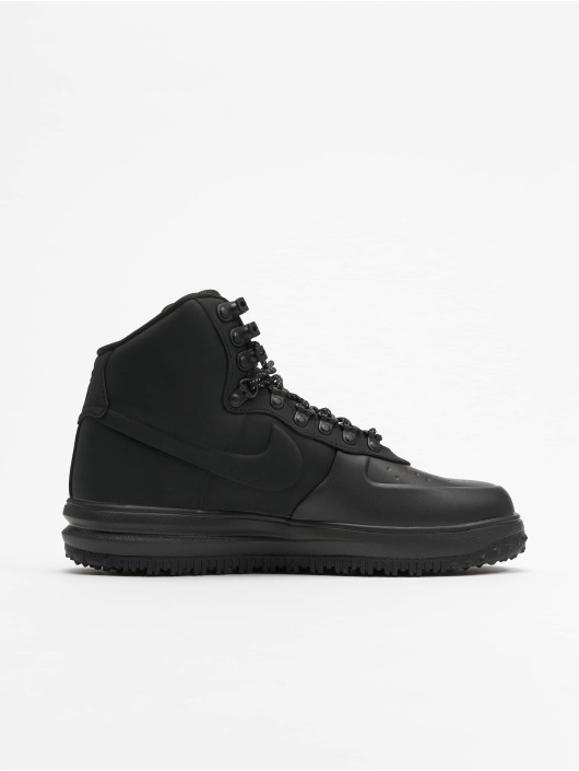 Nike Sneaker Lunar Force 1 '18 schwarz
