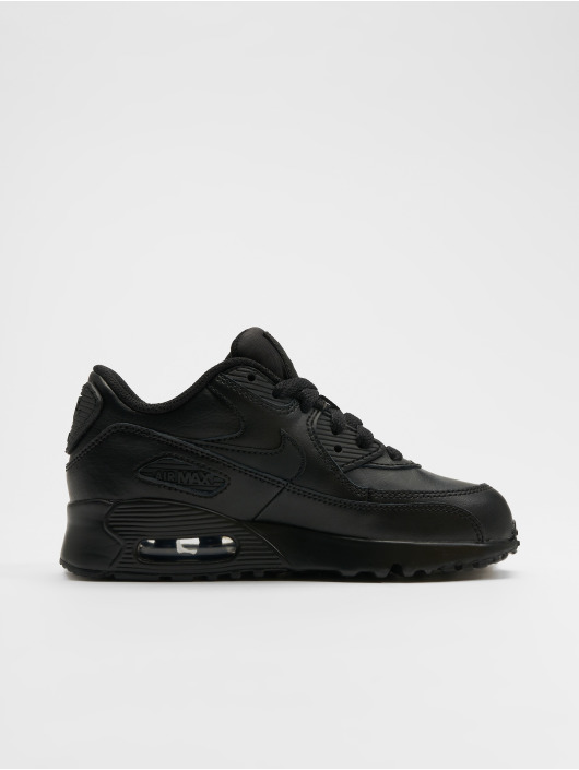 Nike Sneaker Air Max 90 Leather PS schwarz