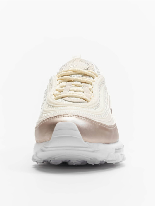 Nike Sneaker Air Max 97 Ultra 17 GS schwarz
