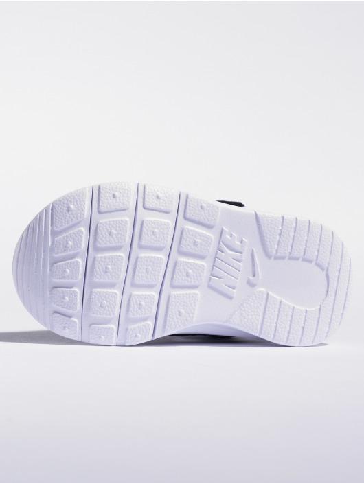 Nike Sneaker Tanjun Toddler schwarz