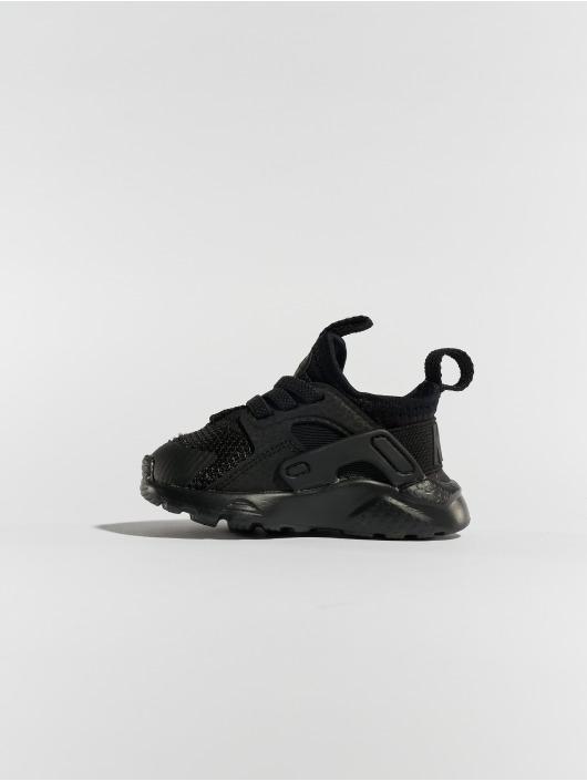 Nike Sneaker Run Ultra (TD) schwarz