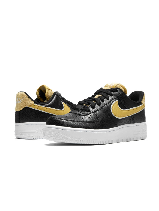 Nike Sneaker Air Force 1 `07 SE schwarz