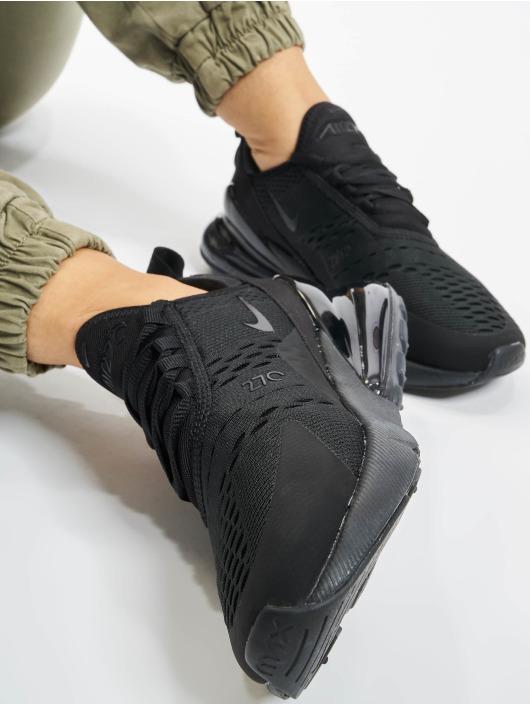 BlackBlack Air Nike Black Max Sneakers 270 BdrCexo