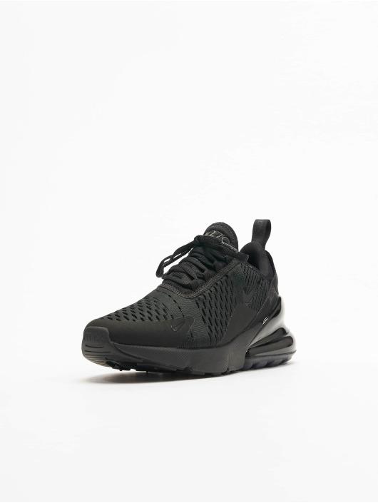 Nike Wmns Air Max Jewell Casual, Low Top Schwarz Dark Grau