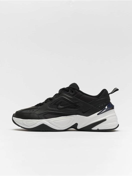 Nike M2K Tekno Sneakers Black/Black/Off White/Obsidian