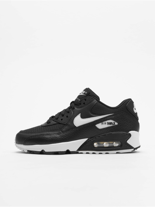 huge selection of nice shoes new style Nike Air Max Sneakers Black/Summit White/Black/Black