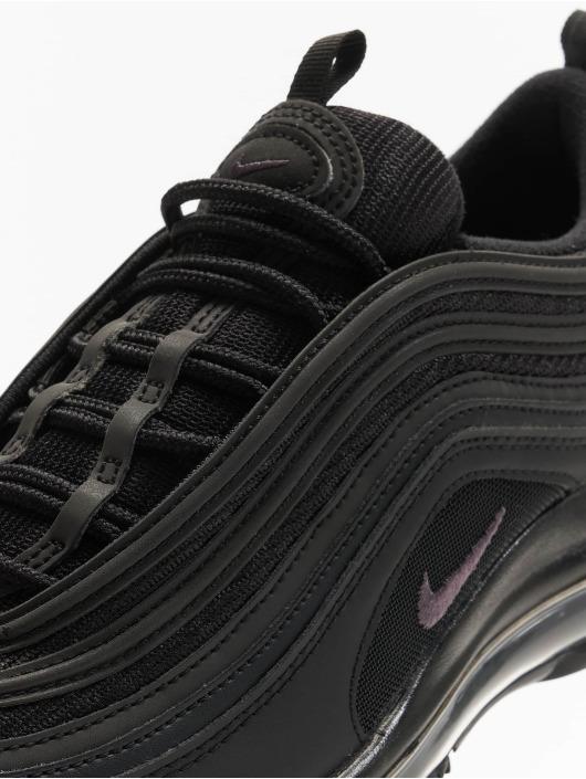 Nike Sneaker Air Max 97 schwarz