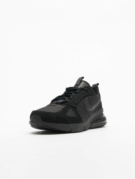 Nike Sportswear Schuhe Air Max 270 Futura Sneakers Low blau