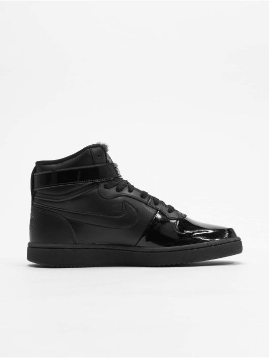 Nike Sneaker Ebernon Mid Premium schwarz
