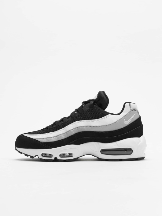 Nike Air Max 95 Essential Sneakers BlackWhiteWolf Grey