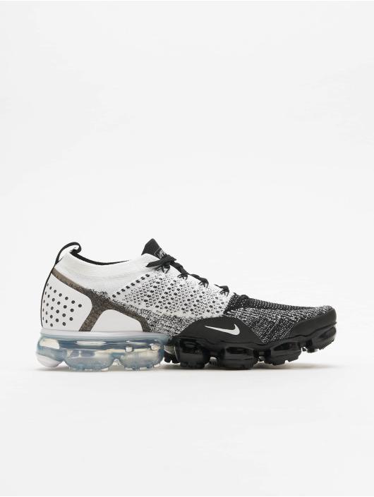 Nike Sneaker Air Vapormax Flyknit 2 schwarz