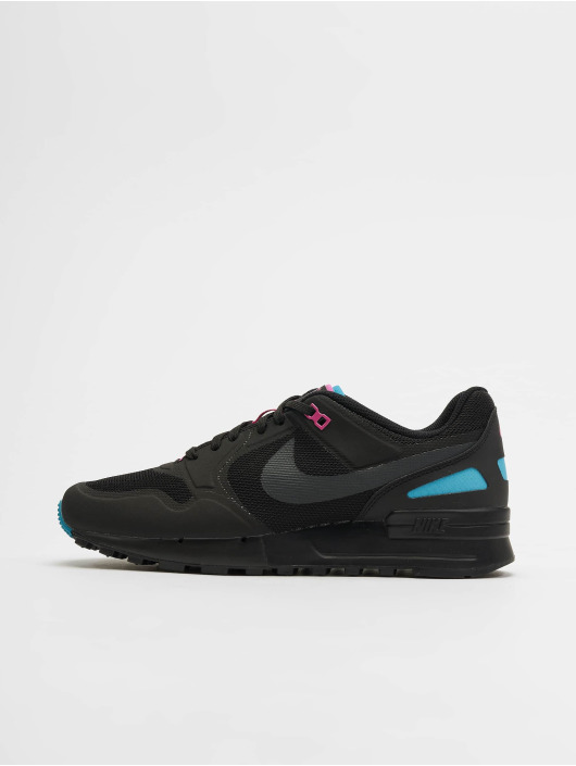 many styles los angeles no sale tax Nike Air Pegasus '89 Sneakers Black/Anthracite/Blue Lagoon