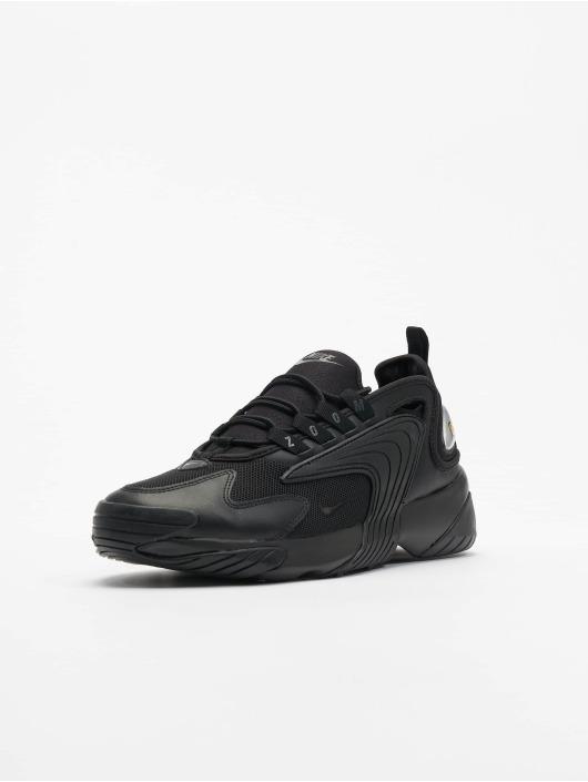 Nike Sneaker Zoom 2K schwarz