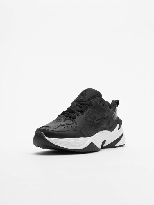 wholesale online cheap prices hot product Nike M2K Tekno Sneakers Black/Oil Grey/White