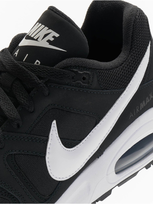 Nike Sneaker Air Max Command Flex (GS) schwarz