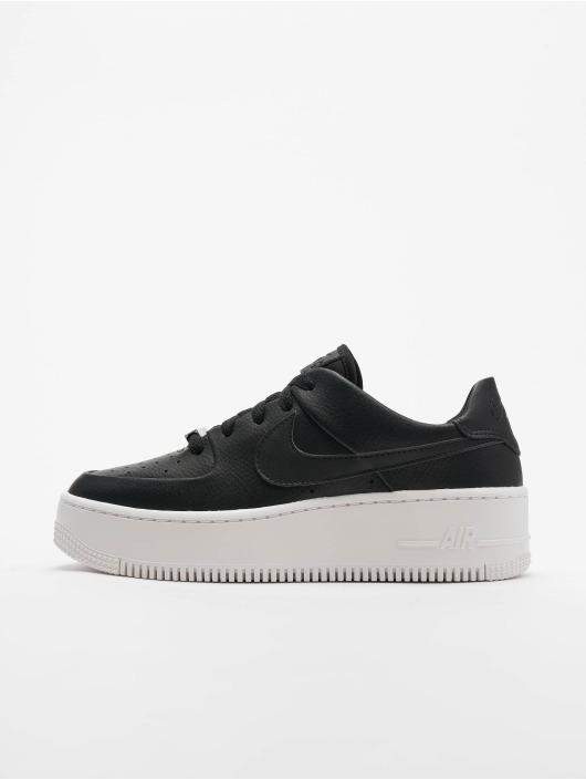 Nike Sneaker AF1 Sage Low schwarz