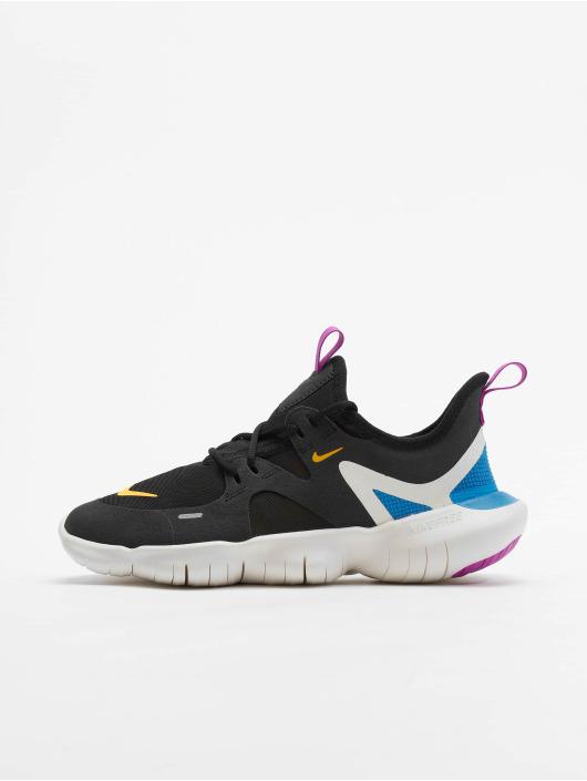933ced588eaa2 Nike Kinder Sneaker Free Run 5.0 (GS) in schwarz 669632