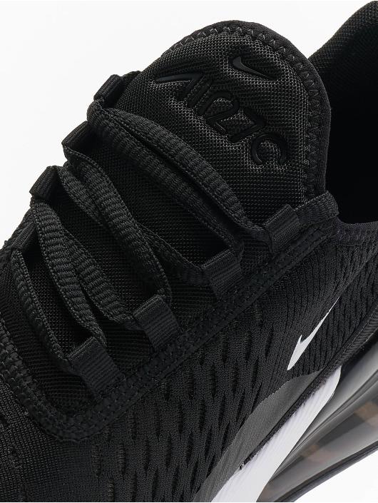Nike Sneaker Air Max 270 (GS) schwarz