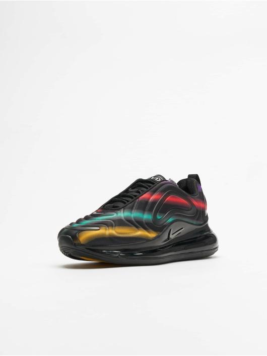 Nike Sneaker Air Max 720 schwarz