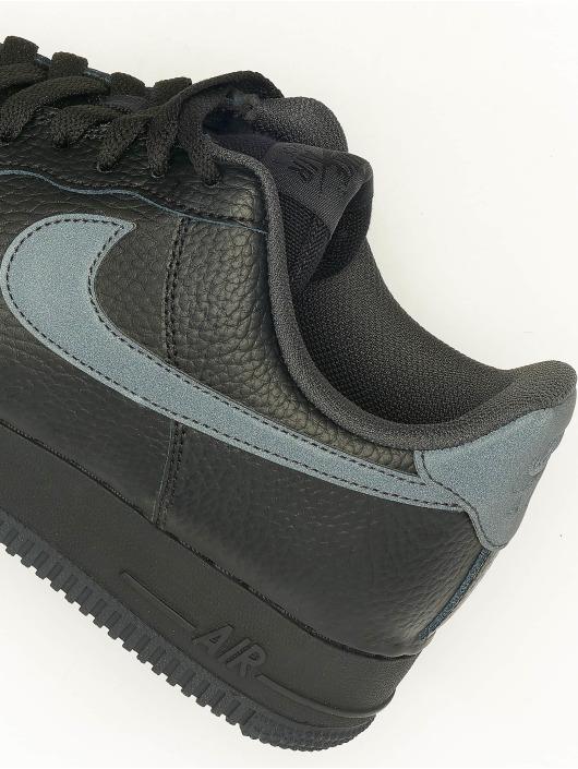 Nike Sneaker Air Force 1 '07 3 schwarz