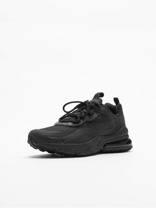 Nike Sneaker Air Max 270 React (GS) schwarz