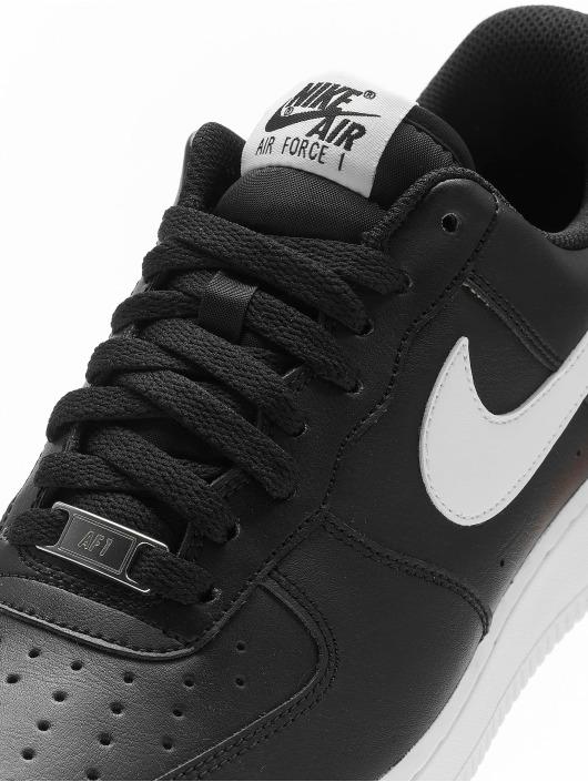 Nike Sneaker Air Force 1 '07 AN20 schwarz