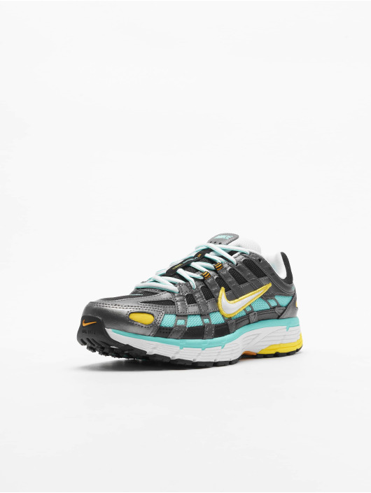 Nike Sneaker P-6000 schwarz