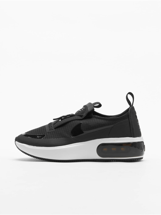 Nike Sneaker Air Max Dia Winter schwarz