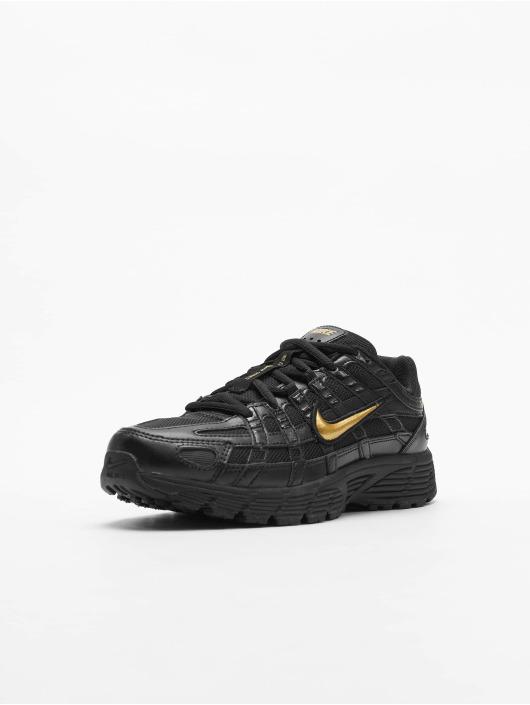 Nike Sneaker P-6000 Essential schwarz