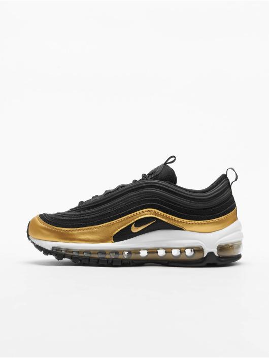 Nike Sneaker Air Max 97 (GS) schwarz