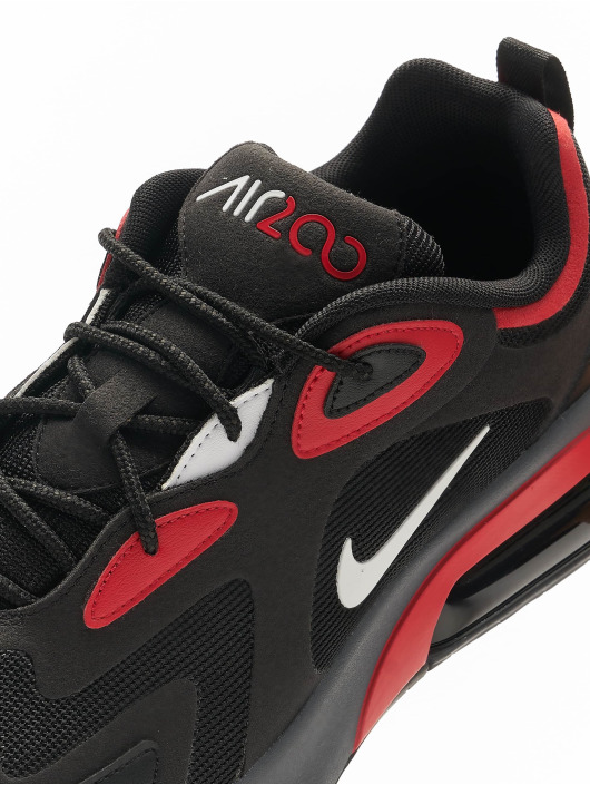 Nike Sneaker Air Max 200 schwarz