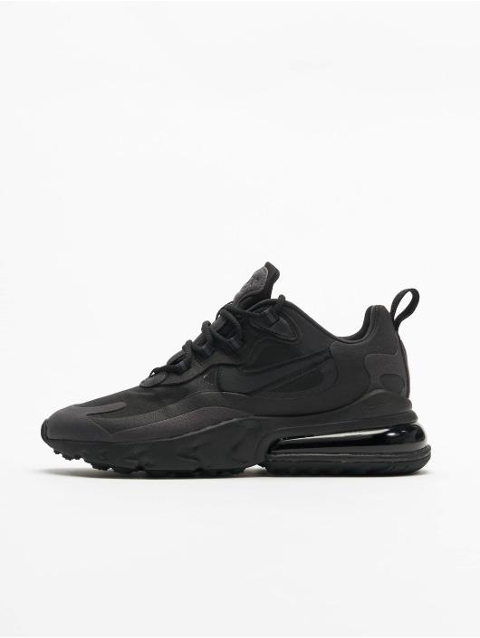 Nike Sneaker Air Max 270 React schwarz
