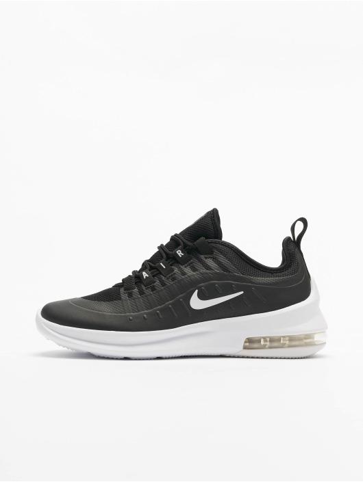 Nike Sneaker Air Max Axis (GS) schwarz