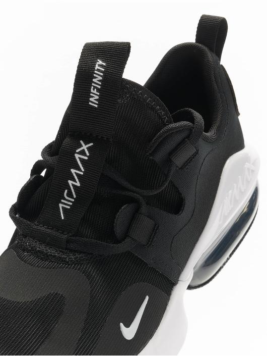Nike Sneaker Air Max Infinity (GS) schwarz