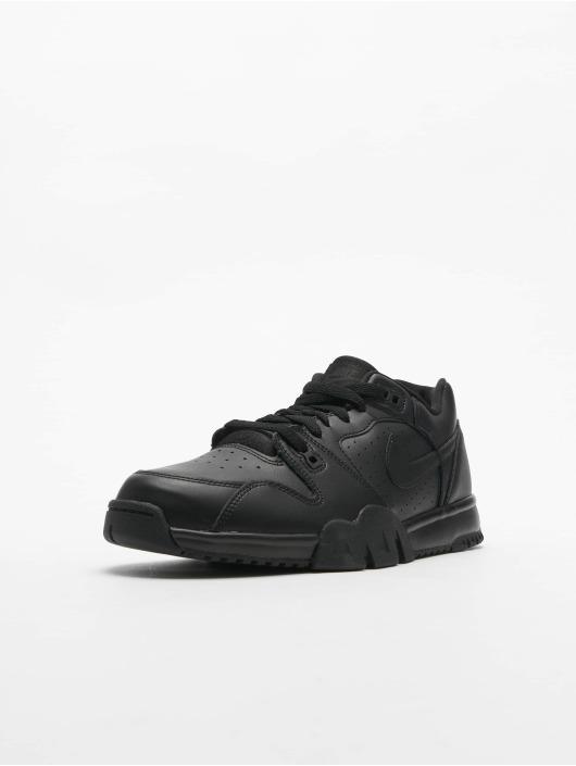 Nike Sneaker Cross Trainer Low schwarz