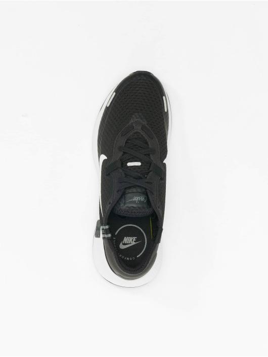 Nike Sneaker Reposto schwarz