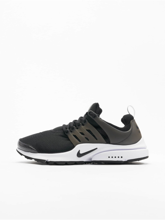 Nike Sneaker Air Presto schwarz