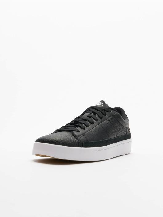 Nike Sneaker Blazer Low X schwarz
