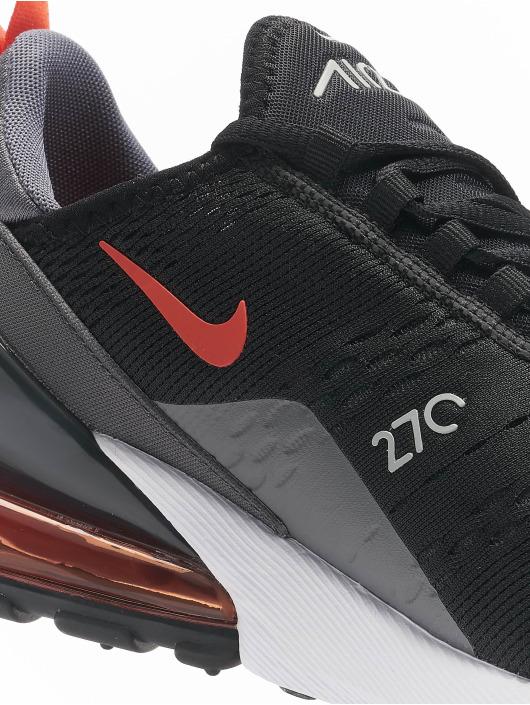 Nike Sneaker Air Max 270 Ess schwarz