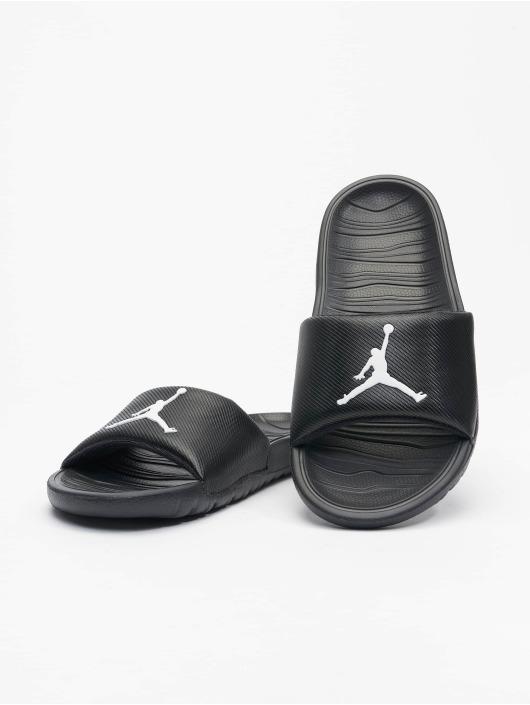 Nike Sneaker Break Slide (gs) schwarz