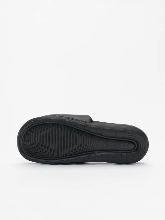 Nike Sneaker W Victori One Slide schwarz
