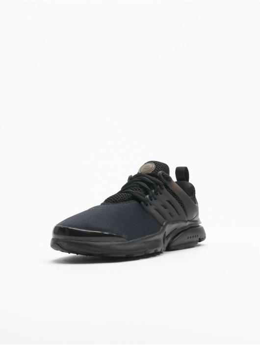 Nike Sneaker Presto (GS) schwarz