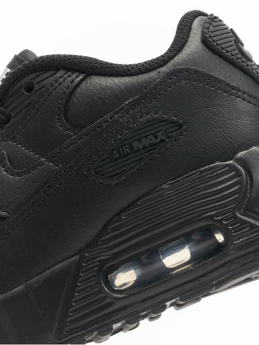 Nike Sneaker Air Max 90 Ltr (PS) schwarz
