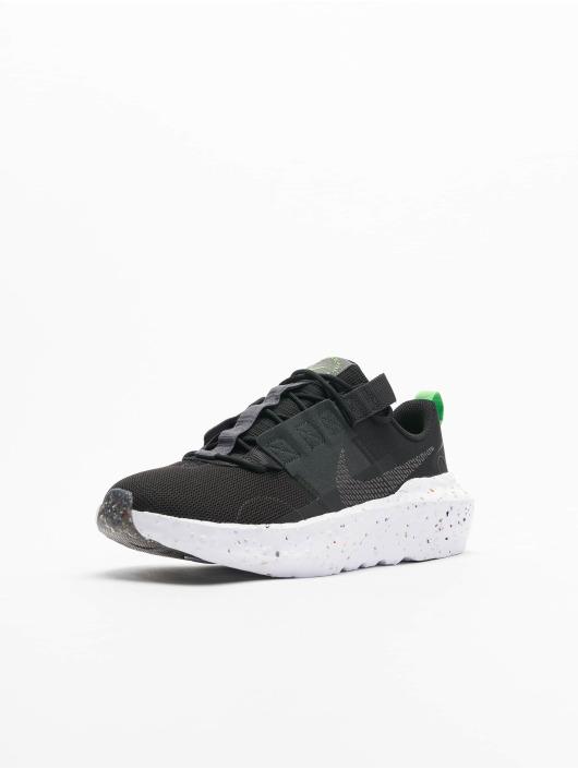 Nike Sneaker Crater Impact schwarz
