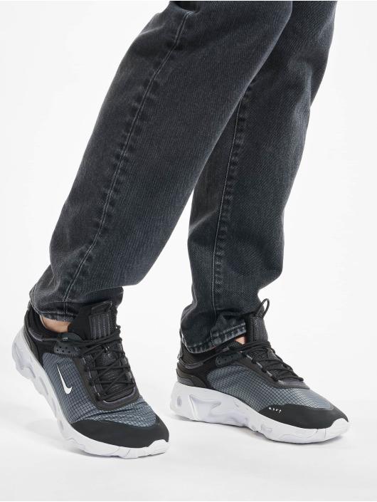 Nike Sneaker React Live schwarz