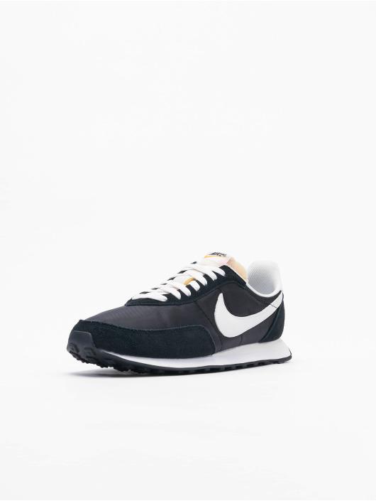 Nike Sneaker Waffle Trainer 2 schwarz