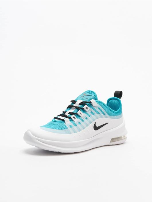 Nike Air Max Axis (GS) Sneakers Oracle AquaBlackWhite