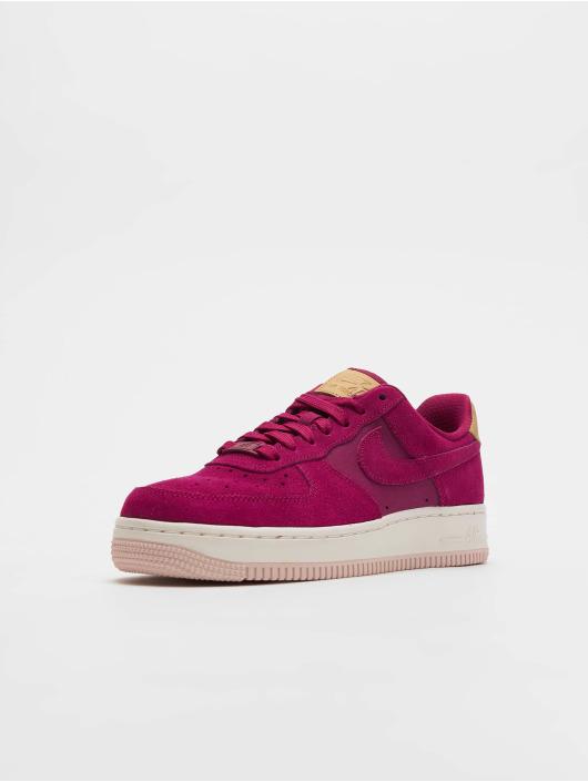 Nike Sneaker Air Force 1 '07 Premium violet