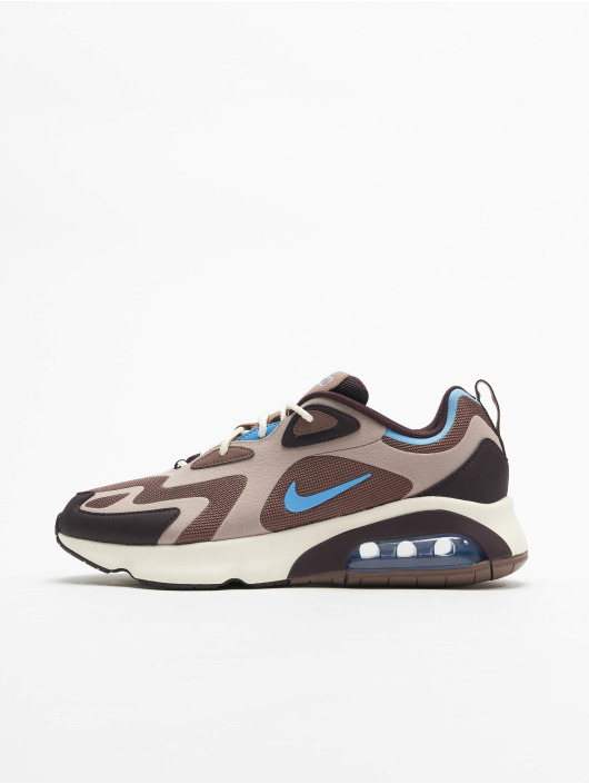 Nike Sneaker Air Max 200 violet