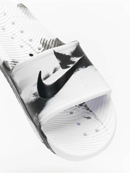 Nike Sneaker Kawa Shower Marble weiß